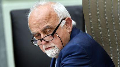 Spanje verbreekt diplomatieke banden met Vlaanderen na brief Jan Peumans