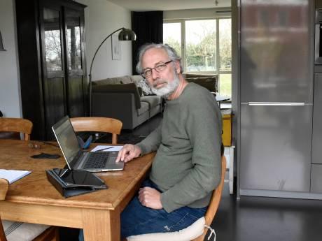 Brief van burgemeesters Molkenboer, Divendal, Van Hartskamp en Groeneweg aan de burgers