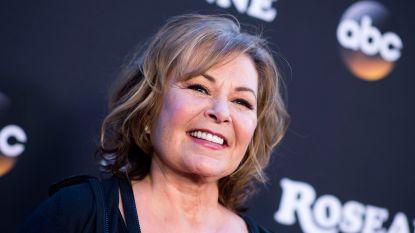 """Roseanne Barr put zich uit in excuses na racistische tweet: """"Heb geen medelijden en verdedig mij niet, het was onvergeeflijk"""""""