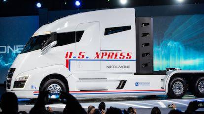 Truckfabrikant claimt twee miljard dollar van Tesla wegens plagiaat
