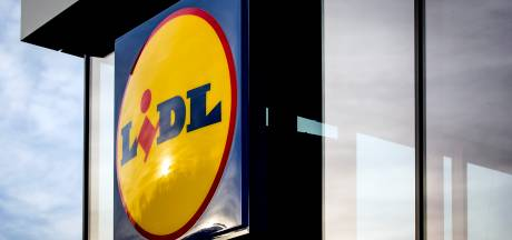 Procedure loopt voor Lidl Dronten-West