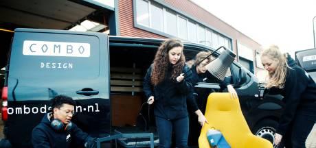 Deze ondernemers halen alles uit de kast om de lockdown te overleven: 'Iedere euro is meegenomen'
