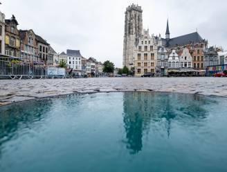 """Mechelen laat nieuwe maatregelen vannacht al ingaan: """"Mechelaar is klaar voor verstrengde maatregelen"""""""