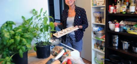 'Koken is een hobby, dat heb ik van m'n ouders'