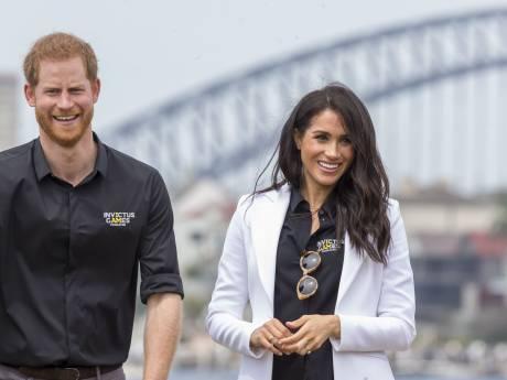 'Alarmerende uittocht' personeel prins Harry en Meghan Markle