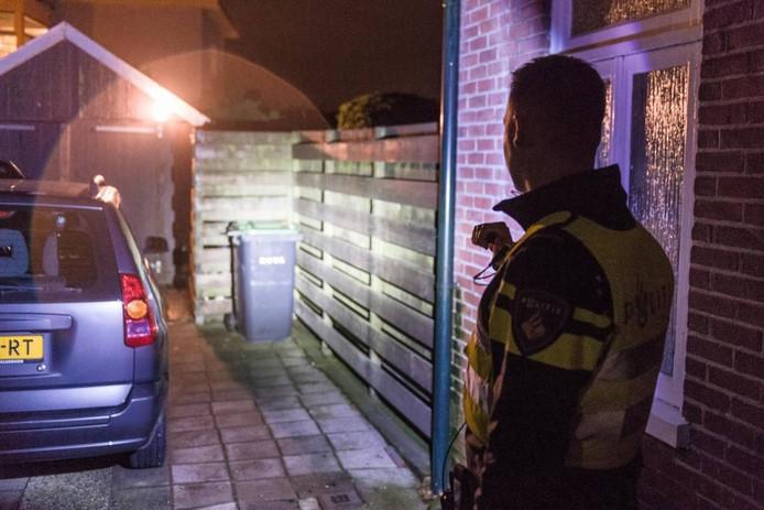 Kinderlijk eenvoudig kwamen agenten veel woningen in Albergen binnen. Er valt nog veel te verbeteren.