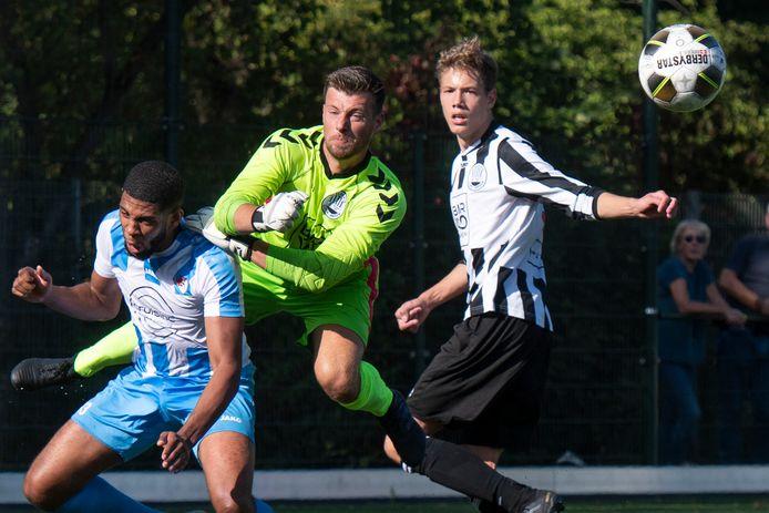 Arnhem, 20 september 2020. Voetbal: Eldenia - Arnhemse Boys. 213025. dgfoto . Foto: Gerard Burgers