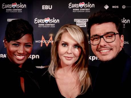 Songfestival krijgt 'Passion-achtige' show met oud-winnaars