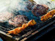 Meer brandwonden door brandbare stof op BBQ