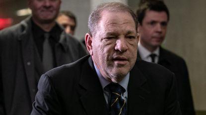 """Audiotapes gelekt van misbruik Weinstein: """"Als je me niet vertrouwt, zal je grote kansen missen"""""""