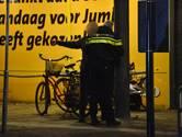 Overvallers Jumbo Breda roven sigarettencounter leeg