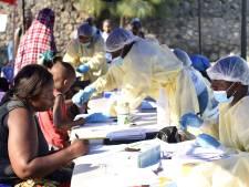 """L'OMS déclare l'épidémie d'Ebola comme une """"urgence"""" sanitaire mondiale"""