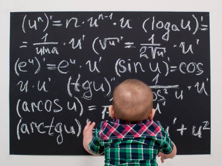 IQ-test! We worden slimmer, maar niet per se wijzer