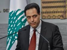 Le Premier ministre libanais va proposer des élections anticipées