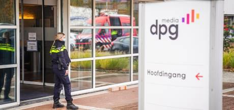 Elf poederbrieven bezorgd bij panden in Nederland, ook bij drukkerij Brabants Dagblad