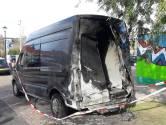 Ondanks camera's weer auto in brand in hartje Culemborg: 'Herken ze maar eens met een hoodie'