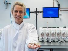 Xeltis in Eindhoven geneest met oplosbaar hartklepje achttien hartpatiëntjes