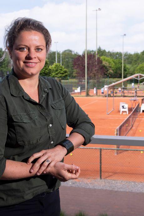 Kim Clijsters va-t-elle rejouer au tennis avec un public (limité) dès juillet?