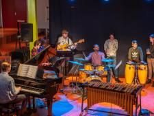 Hoog jazzbezoek voor Meander College in Zwolle