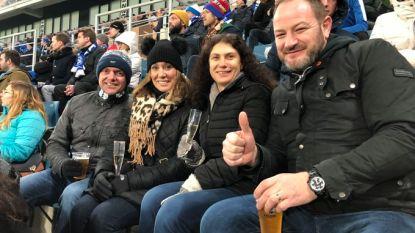 Liverpoolfans die Gent met Genk verwisselden in Champions League beloond met tickets voor... Gent-Genk