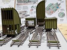 Van hutten tot modern: 52 mogelijkheden voor dat zo lelijke plein bij Koning Willem I College