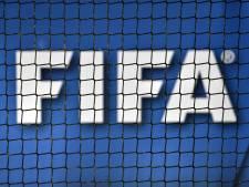 FIFA grijpt in bij voetbalbond Uruguay