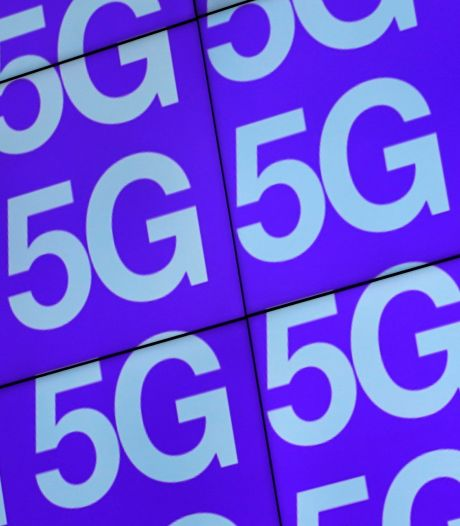 """Cinq opérateurs belges autorisés à utiliser la 5G: """"Un pas en avant"""""""