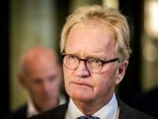Hans de Boer: Kabinet, er is genoeg testcapaciteit bij bedrijven!