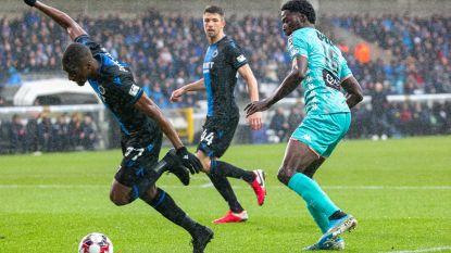 Club Brugge start op 8 augustus tegen Charleroi, Anderlecht opent op veld van STVV