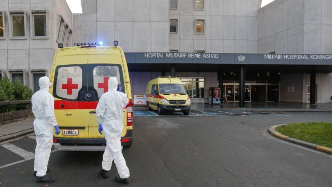 Van ambulancier tot lesgever in woonzorgcentra: zo springt leger bij in strijd tegen coronavirus
