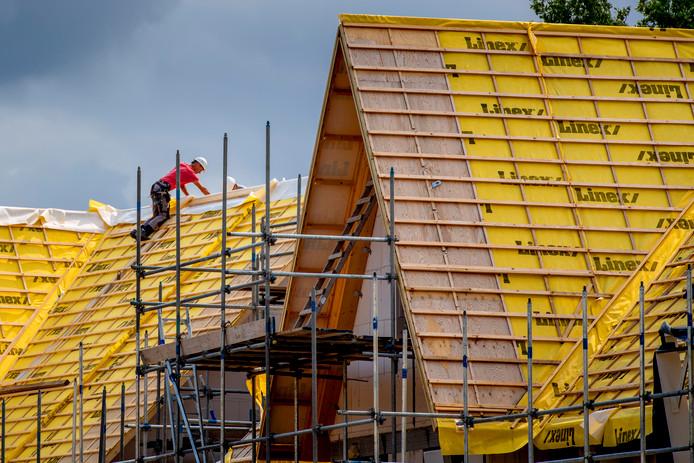 De bouw van de nieuwe wijk in Bemmel start medio 2019.