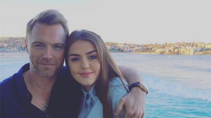 Dochter Ronan Keating wil in vaders voetsporen treden en waagt kans in Britse 'The Voice'