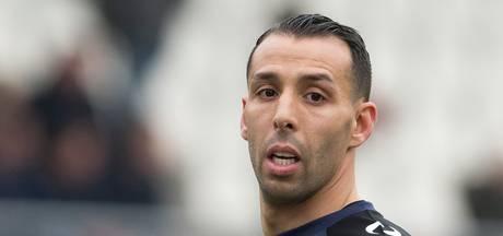 Twente rondt komst El Hamdaoui af