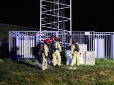 Telecomaanbieders gaan uit van 5G-terreur na twee branden in zendmasten