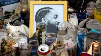 Doodgeschoten rapper Nipsey Hussle krijgt eigen plein in Los Angeles