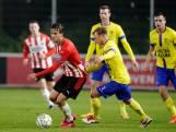 Samenvatting | Jong PSV - SC Cambuur