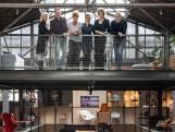 Pompen & Verlouw zit - eindelijk - weer helemaal vol: 'Vughterstraat kan een echte designstraat worden'