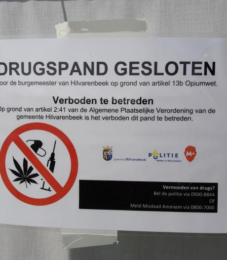 Hilvarenbeek wil hennepkwekers harder aanpakken