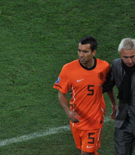 'Cocu en De Boer hebben voor Feyenoord als voorbeeld gediend'