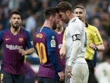 Clásico mogelijk van Camp Nou naar Bernabéu door onrust in Catalonië