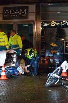 OM eist gevangenisstraf voor Enschedeër na steekpartij in Apeldoorn
