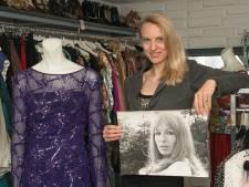 Dochter brengt hommage aan Liesbeth List