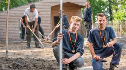 Leerlingen mogen naar EK tuinbouw