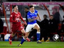 FC Den Bosch is de weg kwijt in uitwedstrijden