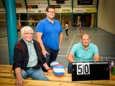 Volleybalvereniging ODI in Middelbeers: 50 jaar gezelligheid en hoog niveau