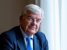 Jan van Zanen: 'Meer nodig om tweede coronagolf te voorkomen'