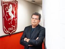 Van Leeuwen: Als FC Twente geen kampioen wordt, houdt het leven hier op