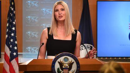 """""""Ivanka Trump probeerde first lady Melania te ondermijnen"""": zat dochter president achter plagiaat?"""