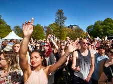 Festivals op meer plekken in stad om parken en buren vaker rust te geven