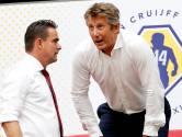Van der Sar over stoppen seizoen: Ajax wordt juist het hardst geraakt
